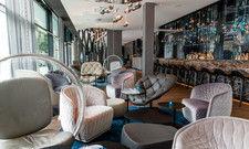 Neuzugang: Das Motel One im Stuttgarter Stadtteil Bad Cannstatt startete 2016
