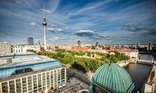 """Berlin neu entdecken: Das verspricht die neue Airbnb-Funktion names """"Entdeckungen"""""""