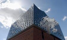 Neues Wahrzeichen: Das Marriott-Haus Westin Elbphilharmonie ist Ende 2016 eröffnet worden