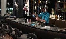 Mehr als 40 Gin-Sorten warten darauf, verkostet zu werden