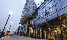 Zufriedenstellendes Geschäftsjahr: Vor allem die Maritim Hotels in Deutschland, hier das Haus in Düsseldorf, stehen gut da