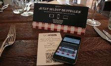 Essen per Smartphone ordern: Das ermöglicht ein neues Kassen-Tool von Gastronovi, und zwar ohne dass der Kunde sich vorab registrieren muss