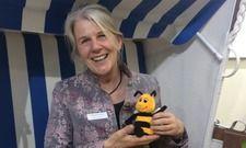 """Susanne Weiss mit """"Biene Paul"""": """"Die Markenoffensive steht 2017 im Vordergrund"""""""