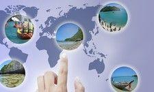 Internationale Expansion: Das ist das ambitionierte Ziel von Wanup, das weltweit Hotels und potenzielle Gäste für sich gewinnen will