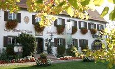 In den Regionen zuhause: So positionieren sich die Flair Hotels, hier das Flair Hotel Winkler Bräu in der Oberpfalz