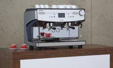 Einfaches Handling: Die Schaerer Barista soll dennoch Kaffeekultur auf Barista Niveau bieten