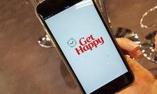 Neuer Schwung: Mit dem Partner Vectron soll die Get Happy App massiv ausgebaut werden