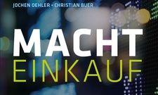 Einkaufsexperten: Jochen Oehler und Christian Buer sind die Autoren des neuen Matthaes-Buch