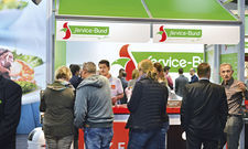 Frisches Obst und Gemüse: Finden Kunden jetzt beim Sevice-Bund