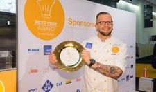 Next Chef 2017: Maximilian Schultz, Küchenchef der Kochwerkstatt Wiesbaden