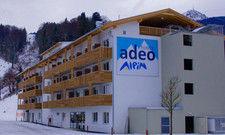 Budget trifft Skihotel: Adeo Alpin verspricht günstigen Urlaub