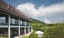 Weltweite Cloud-Umstellung: Mövenpick, hier das Haus im Schweizerischen Egerkingen, setzt auf Opera Cloud von Oracle