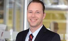 Neue Aufgabe: Christian Kaschner heuert bei NH Hotels an