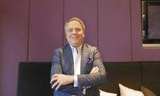 """Filip Boyen: """"Die persönliche Beziehung zum Eigentümer hat für viele Gäste oberste Priorität."""""""