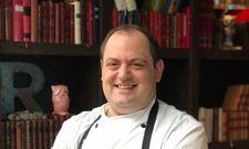 Küchenchef: John King