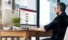 Werbung mit Preisvergleich: HRS zeigt nun auch Raten anderer Mittler an