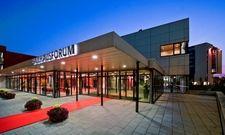 Beliebte Eventlocation: Das Ballhausforum des Infinity Munich