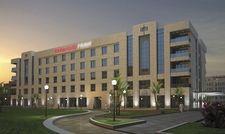 Neues Projekt: Das Intercity Hotel in Nizwa soll 2020 an den Start gehen