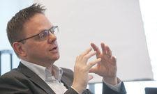 """Guido Zeitler: """"Wer die tägliche Arbeitszeit ausdehnen will, spielt mit der Gesundheit der Beschäftigten."""""""