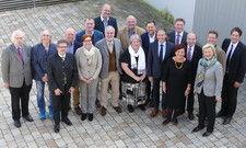 Die Zukunft im Blick: Der Große Vorstand des DEHOGA Bayern