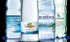 Erfrischend: die Wässer der Mineralbrunnen Überkingen-Teinach GmbH & Co. KGaA