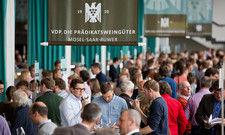 Leistungsschau der VDP-Prädikatsweingüter: Die Weinbörse in Mainz am 23. und 24. April