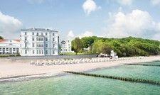 Neue Wege: Das Grand Hotel Heiligendamm hat einen Beirat ins Leben gerufen