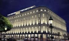Kempinski-Neuzugang: Das Gran Hotel Manzana Kempinski La Habana befindet sich in einem historischen Gebäude in der Altstadt Havannas.