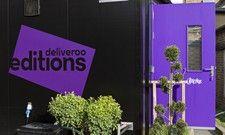Neues Konzept: Deliveroo will unter dem Motto Delivero Editions ganze Küchen nur für Liefer-Essen bauen