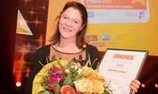 Siegerin: Christine Schöner