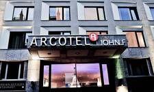 Zentrale Lage in Berlin: Das Gebäude des Arcotel John F wurde verkauft