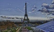 Erholung am Hotelmarkt: Paris empfängt wieder spürbar mehr Touristen