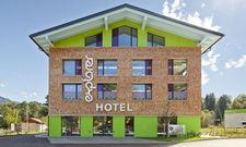 Wachsen beständig: Die Explorer Hotels.