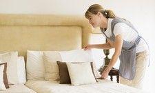 Harte Vorwürfe: Laut DGB werden Zimmermädchen vielerorts nicht nach Stunde, sondern nach Zimmer bezahlt