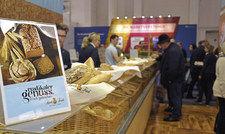 Brotvielfalt: Der Anbieter Resch & Frisch präsentiert auf der Fachmesse Internorga seine neuen Backwaren.