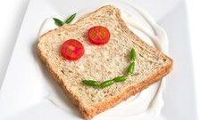 Luxus ist nicht nötig: Für gute Bewertungen reicht vielerorts auch ein einfaches, aber freundlich serviertes Frühstück aus