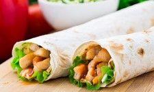 Bewährtes Vida-Produkt: Der Caterer bietet unter anderem Snacks mit regionalen und saisonalen Zutaten