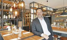Hat sein Unternehmen vor 21 Jahren gegründet: Der Hamburger Gastronom Peer Petersen.