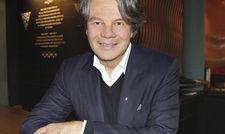 Unternehmer Michael Käfer: Zu seinem Portfolio gehört jetzt auch ein Hotel.