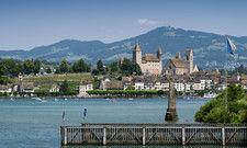 Idyllisch, aber teuer: Die Schweizer Landschaft allein reicht vielen Touristen nicht als Reisegrund