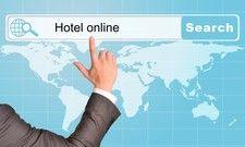 Neuer Service für die Hotelsuche: Auf der Domain Triprebel soll eine Community aufgebaut werden