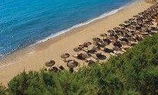 Insel Mykonos auf Griechenland: Dort befindet sich das Leading Hotel Bill&Coo Suites and Lounge