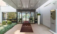 Neuzugang: Das Novum Select Hotel in Mainz