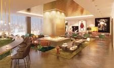 So soll es aussehen: Das neue Roomers Hotel in München