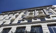 Vorjahressieger: Das Reichshof Hotel Hamburg - Curio Collection by Hilton