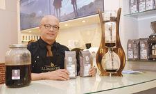 Mal ohne Maschine: Darboven präsentiert Herkunftskaffees für die Cold-Brew-Technik