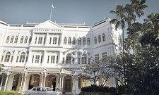 Großes Bauvorhaben: Bis zum 130-jährigen Bestehen 2018 soll das Luxushotel runderneuert sein.