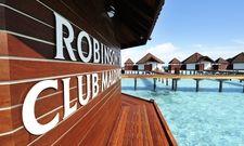 Attraktive Marke der Tui Group: die Robinson Clubs, hier eine neue Anlage auf den Malediven