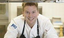 Neues Küchenkonzept: Felix Gabel setzt auf Kombinationen verschiedener Kochstile