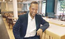 Mag die Veränderung: Marc Fischer, seit Jahresanfang Sales Manager im Holiday Inn Express Stuttgart Airport.